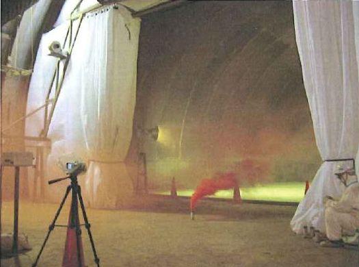 トラベルクリーンカーテン